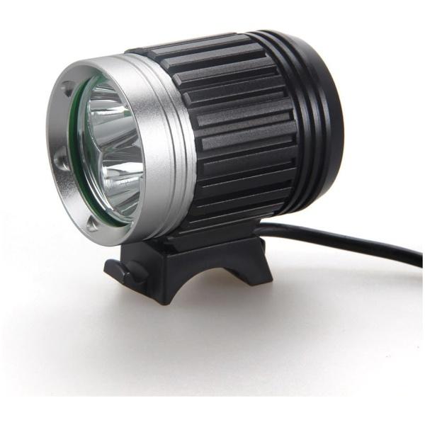 CREE LED Bike Light 3000 Lumens 01
