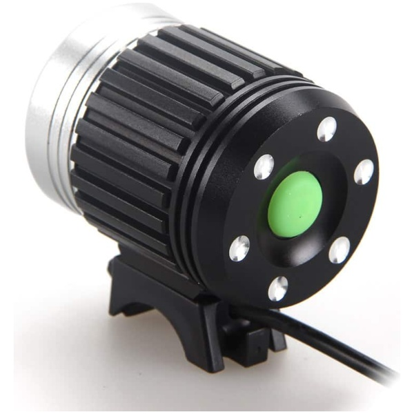 CREE LED Bike Light 3000 Lumens 03