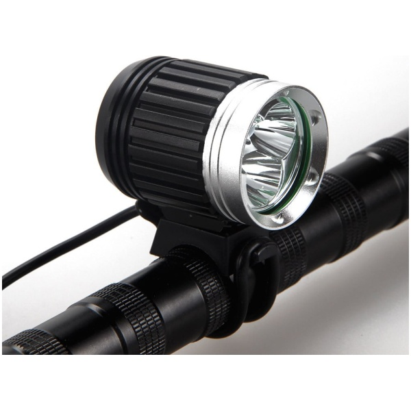 cree led xm l t6 led x3 3000 bike light lumens bike lights nz be safe be seen. Black Bedroom Furniture Sets. Home Design Ideas
