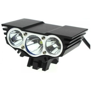 CREE LED Bicycle Light 3600
